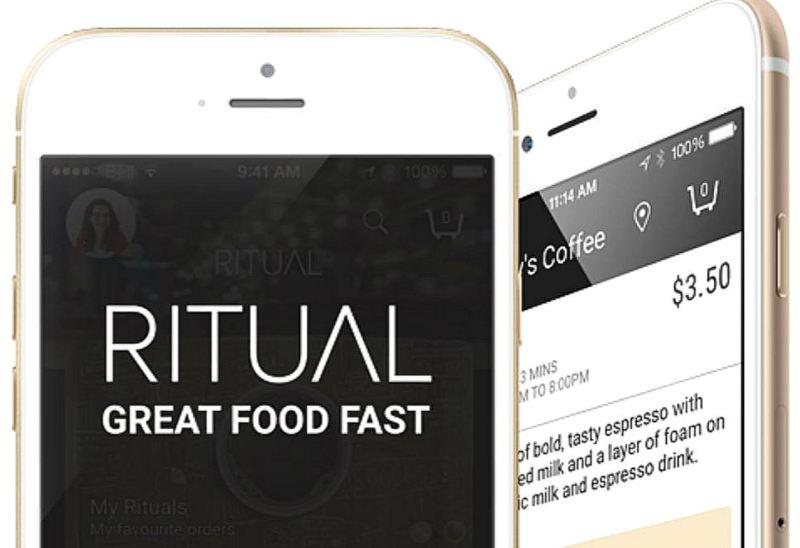 Ritual Promo Code for $10 discount / credit using the Ritual