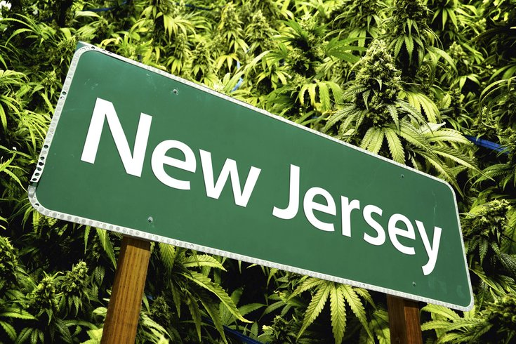 New Jersey Cannabis State Laws