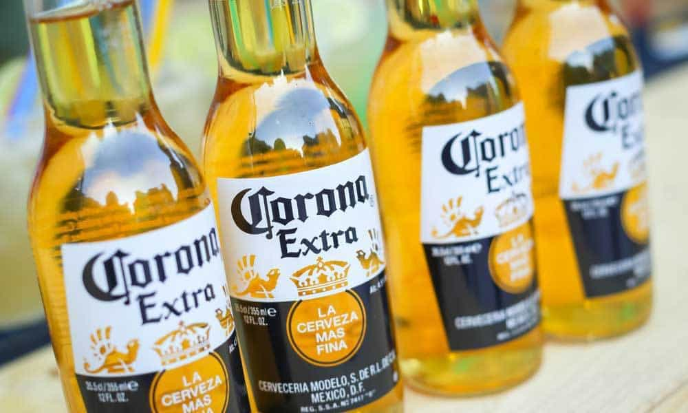Is Corona Making Their Mark in the Cannabis Business?