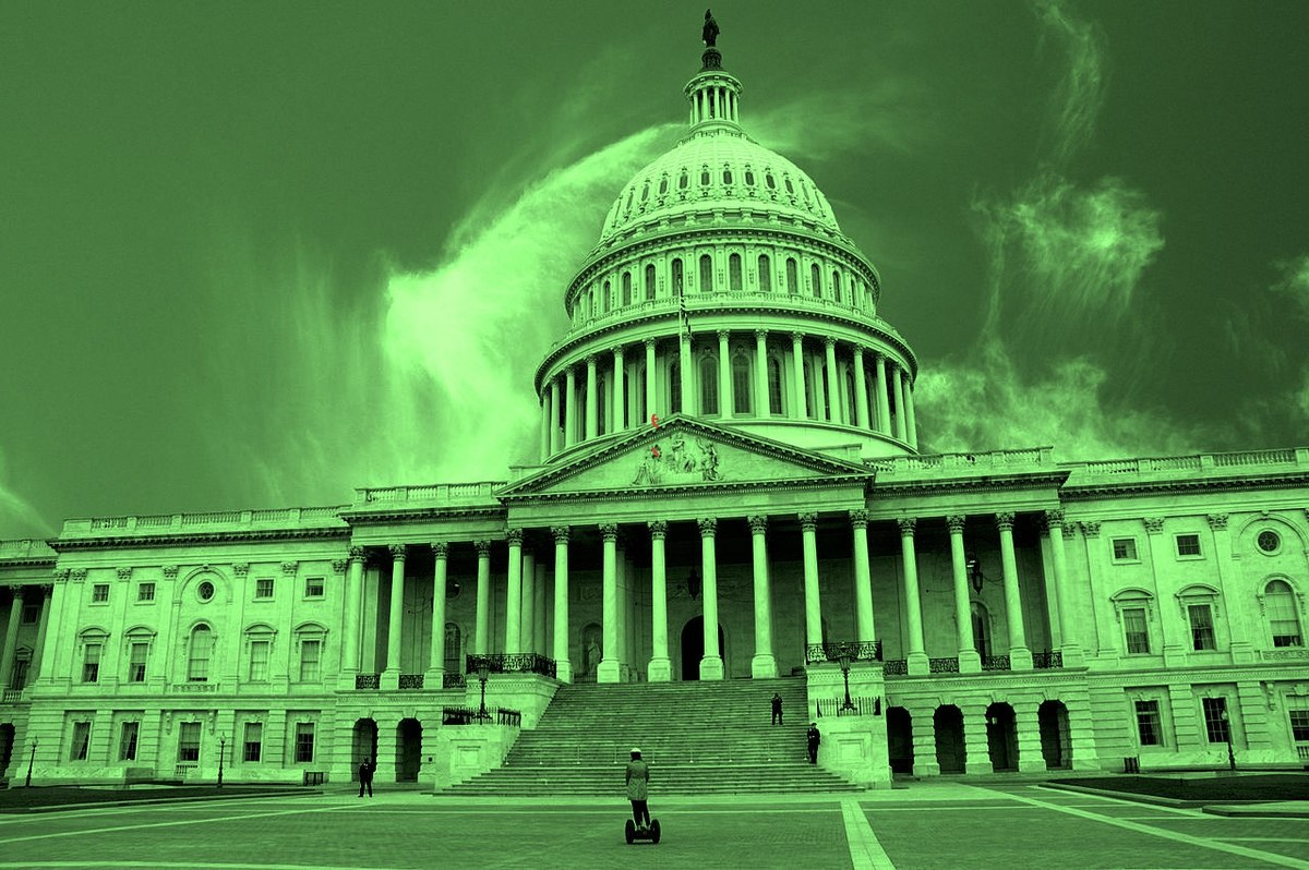 Marijuana Justice Act Seeks to End Federal Involvement in Recreational Cannabis States