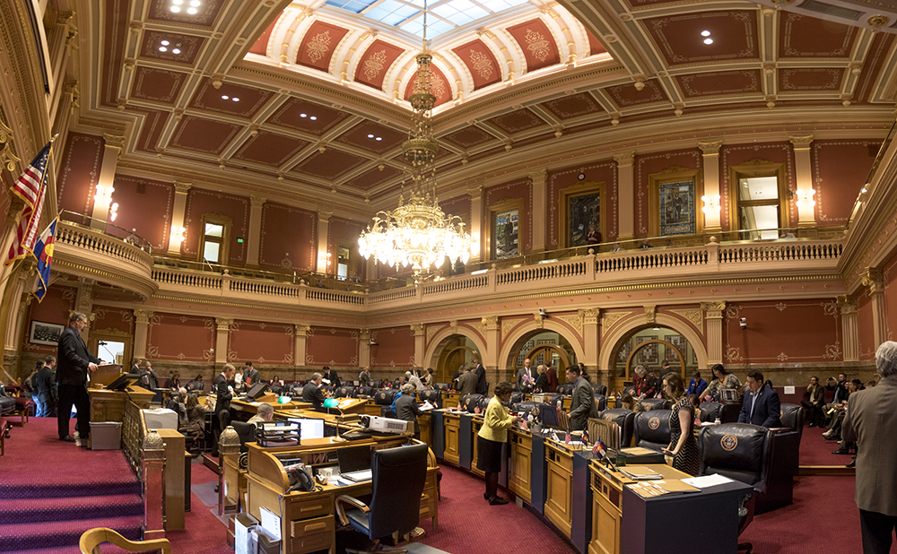 New Colorado Marijuana Bill Allows for Publicly Traded Owners