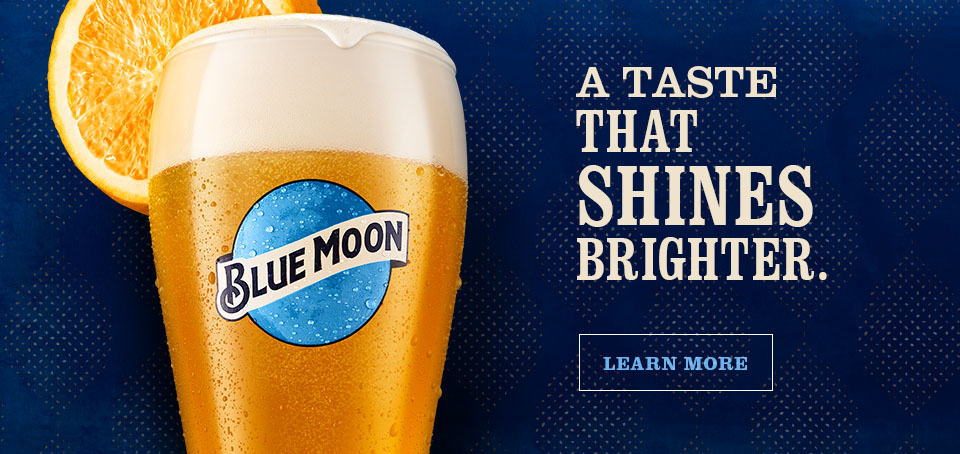 Creator of Blue Moon to Launch Cannabis Infused Beer