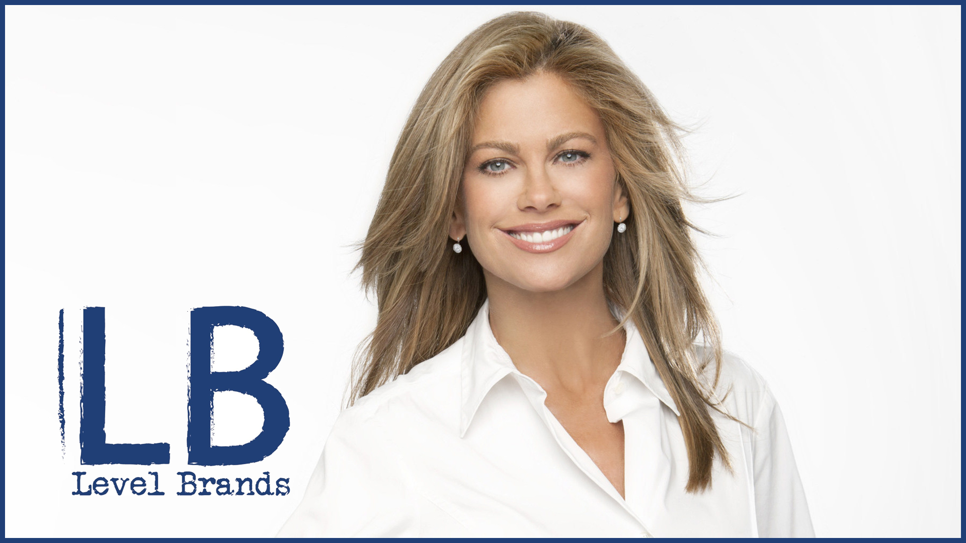 Isodiol and Level Brands Inc. CEO Kathy Ireland to Launch 3 New CBD Products
