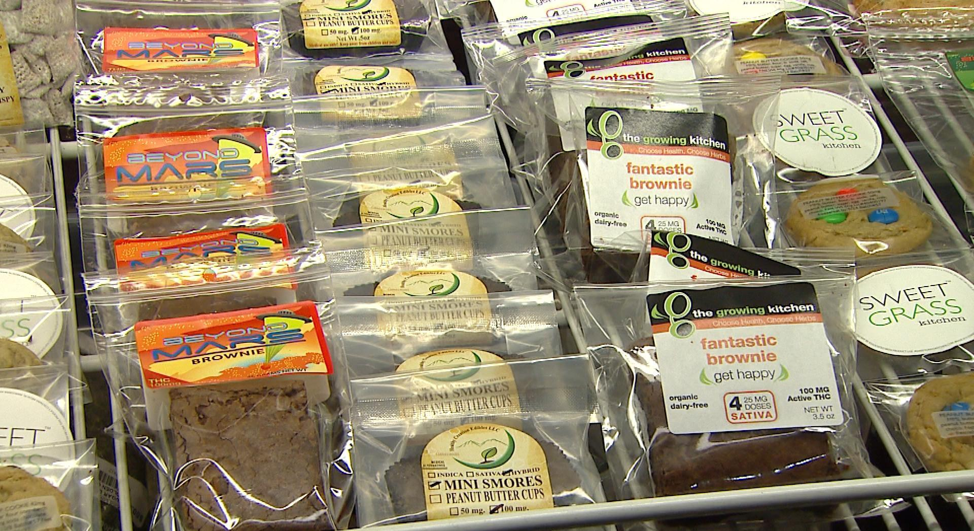 Are you ready to cash in on cannabis-infused edibles market?