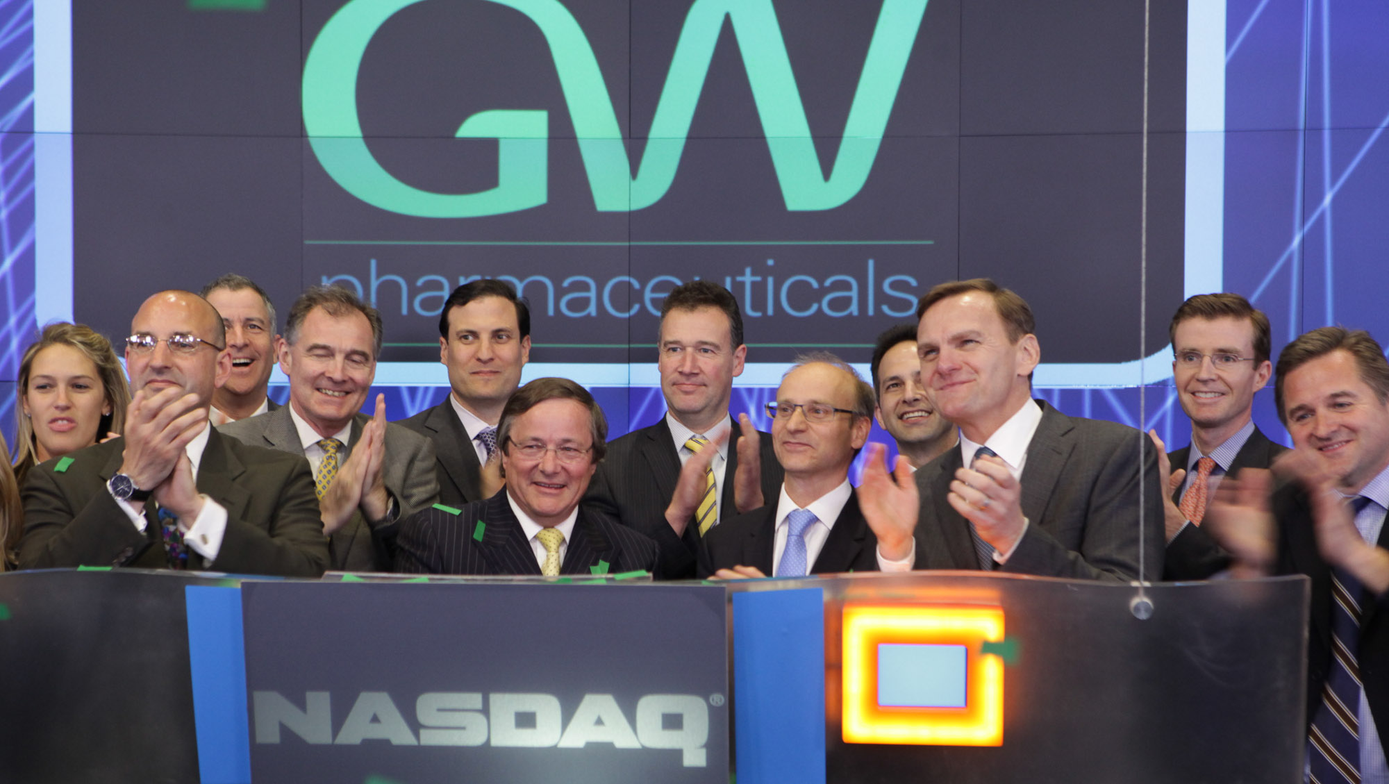 GW Pharmaceuticals CBD Based Drug Could Receive FDA Approval Soon