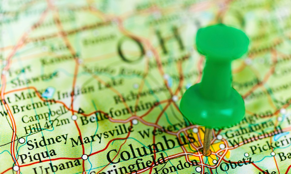 State Board Certifies Ohio Petition to Legalize Cannabis