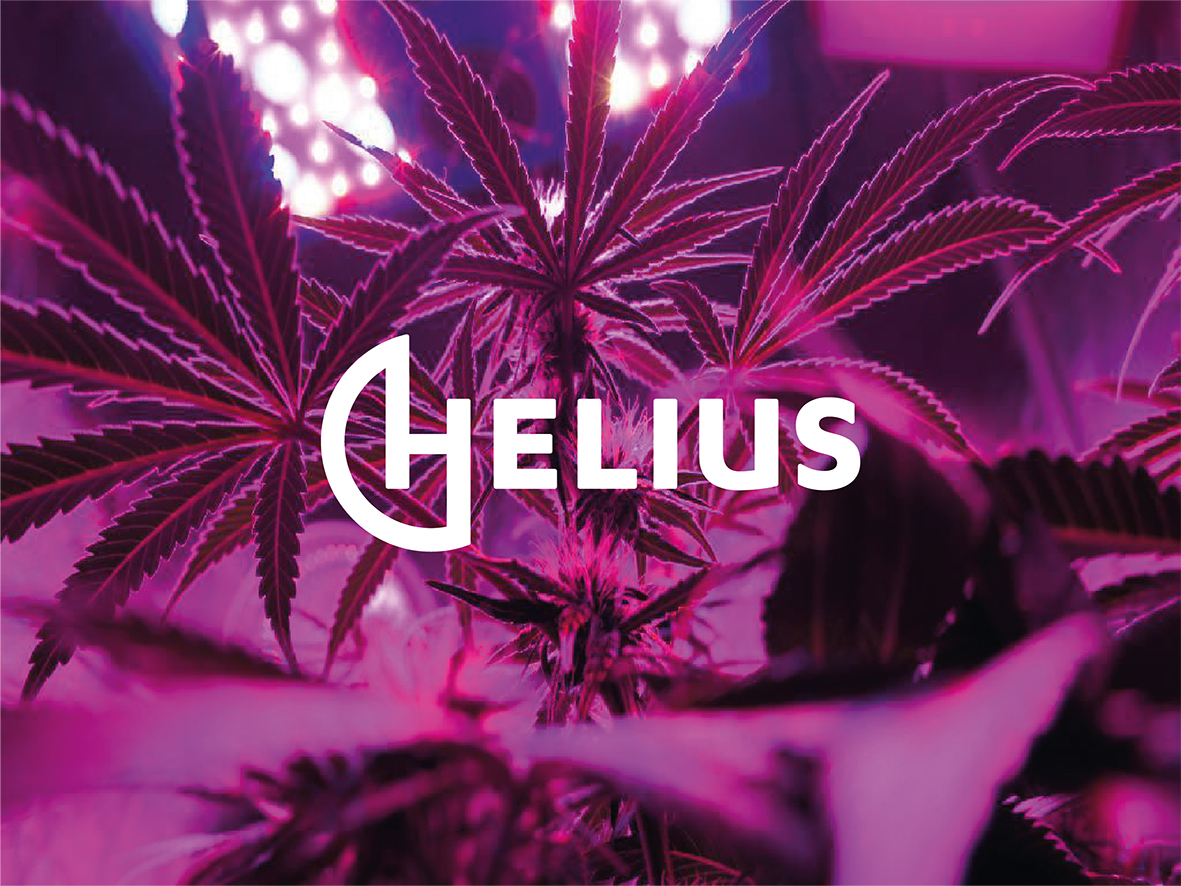 New Zealand Awards First Cannabis Cultivation License to Helius Therapeutics