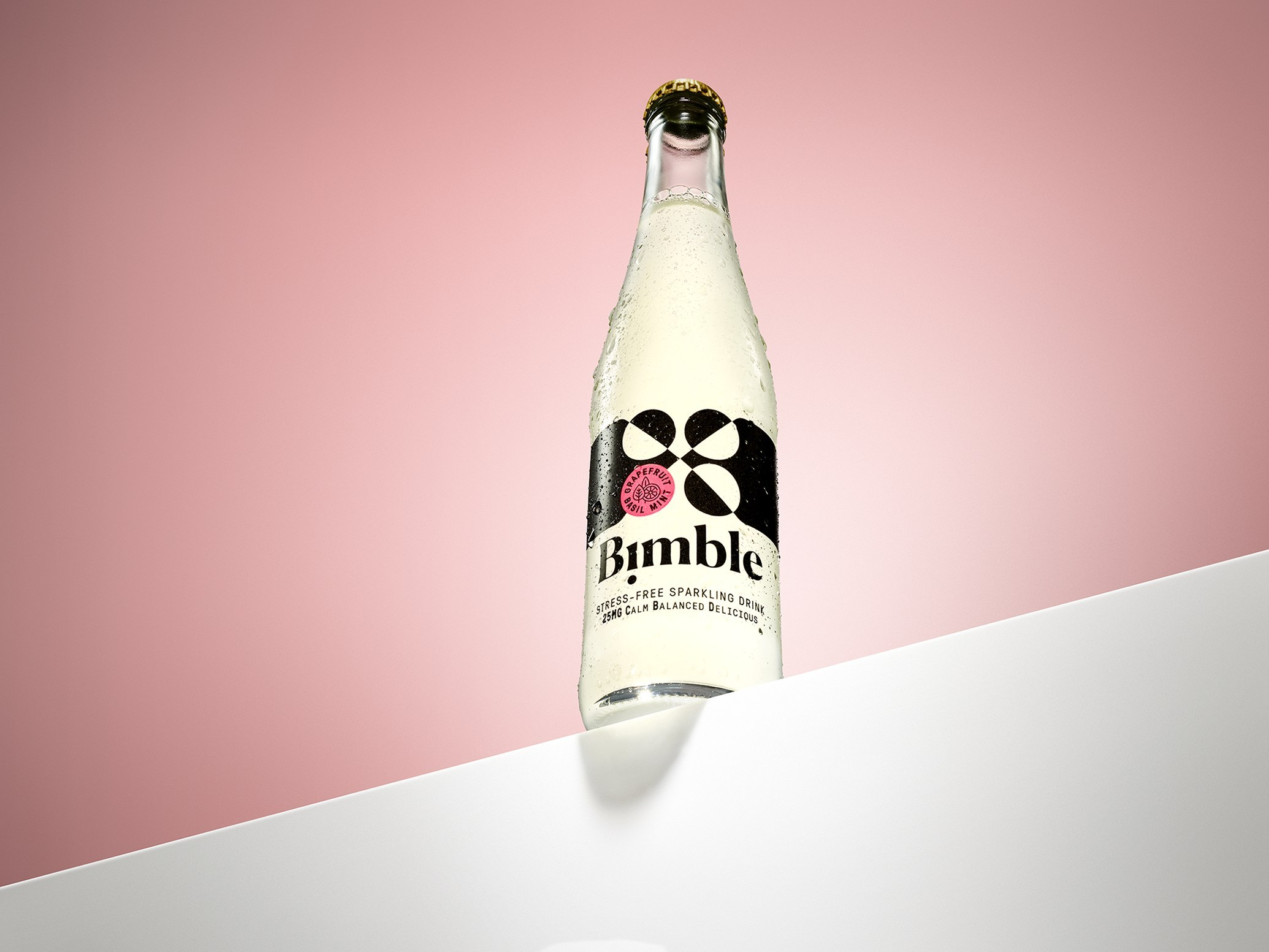 Industry Leading Sparkling CBD Drink Launches Nationally
