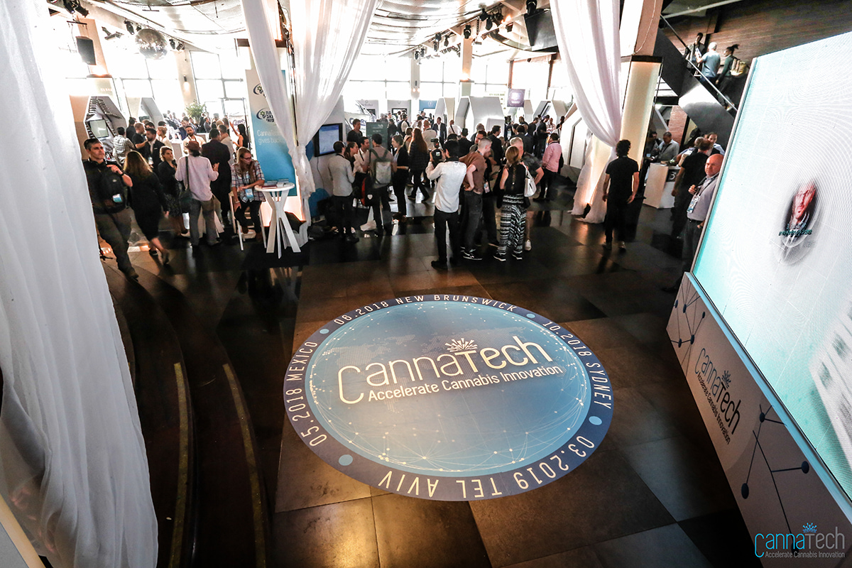 Top International Cannabis Industry Leaders to Convene at the CannaTech House in Davos, Switzerland