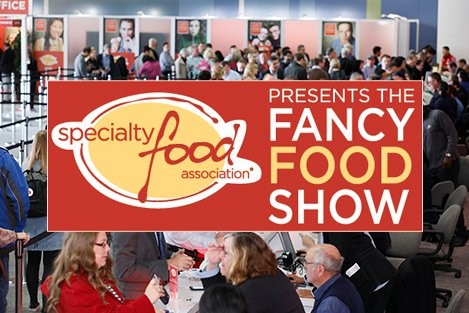 Specialty Food Association Trendspotters Reveal Winter Fancy Food Show Trends