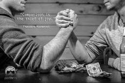Cashflow Cop - Financial Independence Quote - Comparison