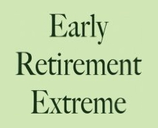 Blog - Early Retirement Extreme - Cashflow Cop Police Financial Independence Blog