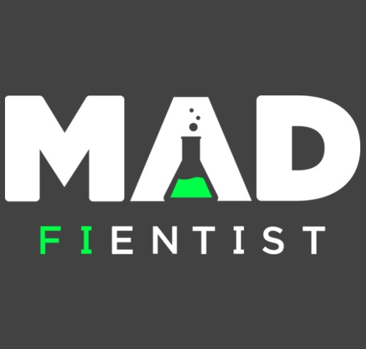 Blog - Mad Fientist - Cashflow Cop Police Financial Independence Blog