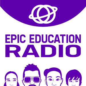 Podcast - Epic Education Radio - Cashflow Cop Police Financial Independence Blog