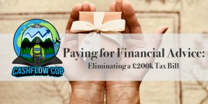 Financial Advice - Cashflow Cop Police Financial Independence