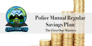 Police Mutual Plan 1 - Cashflow Cop Police Financial Independence