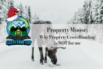 Property Moose: Why Property Crowdfunding Is Not For Me