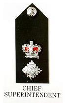 08 - Chief Superintendent - Cashflow Cop Police Financial Independence Blog