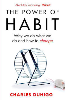 Book - The Power of Habit - Charles Duhigg
