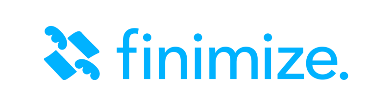 Finimize-Logo - Cashflow Cop Police Financial Independence