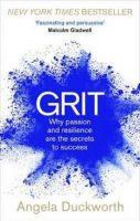 Book - Grit - Cashflow Cop Police Financial Independence Blog