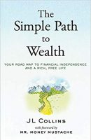 Book - The Simple Path to Wealth - Cashflow Cop Police Financial Independence Blog