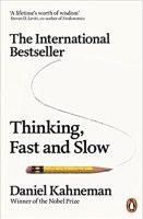 Book - Thinking, Fast and Slow - Cashflow Cop Police Financial Independence Blog