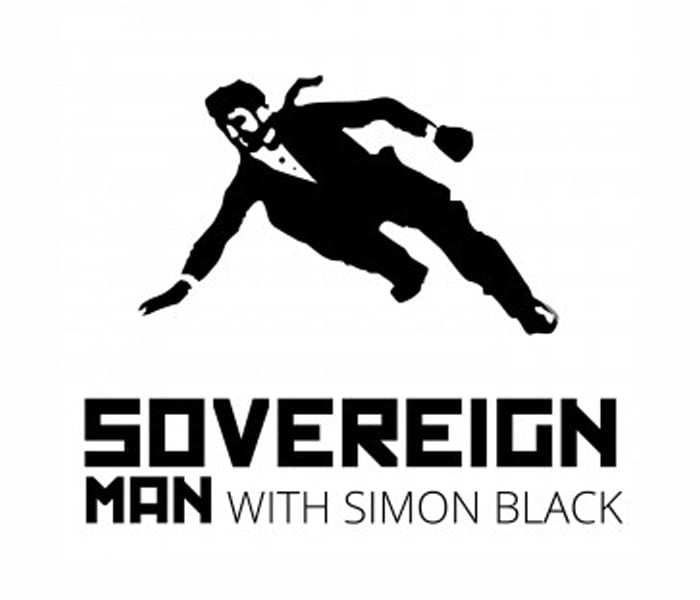 sovereign man podcast