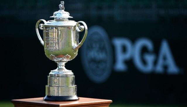 PGA Trophy