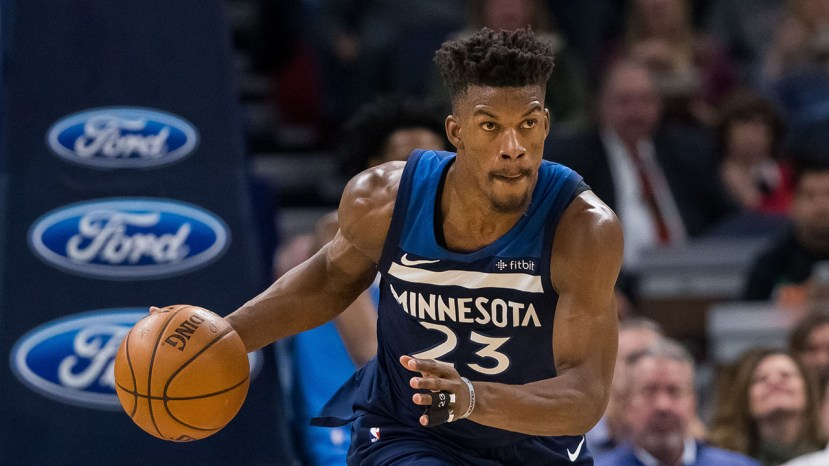NBA: Sacramento Kings at Minnesota Timberwolves