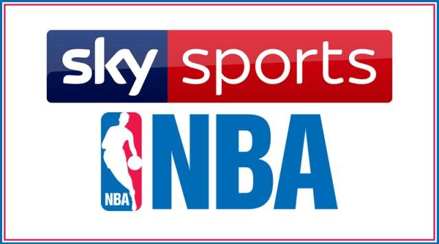 SKY NBA