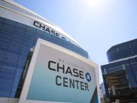 Chase Center 10