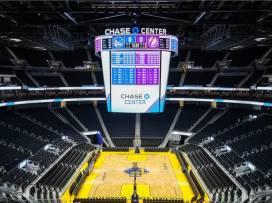Chase Center 4