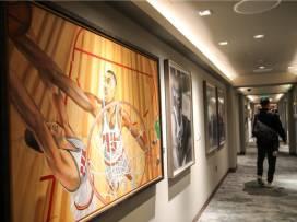 Chase Center 5
