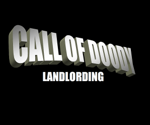Land lording: call of doody