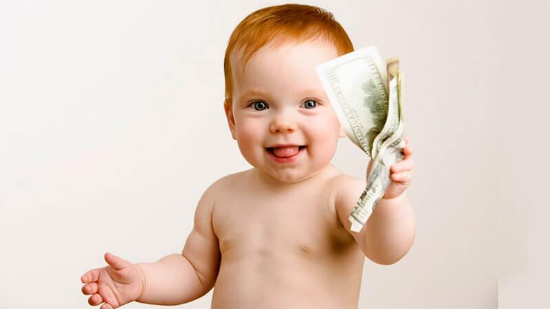 как обналичить материнский капитал