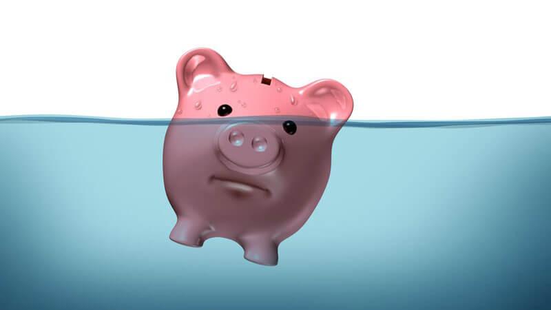 банкротство физ лиц как объявить себя банкротом перед банком