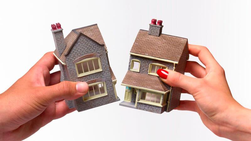 исковое заявление о разделе имущества
