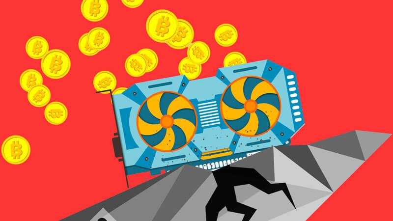 как заработать криптовалюту без вложени