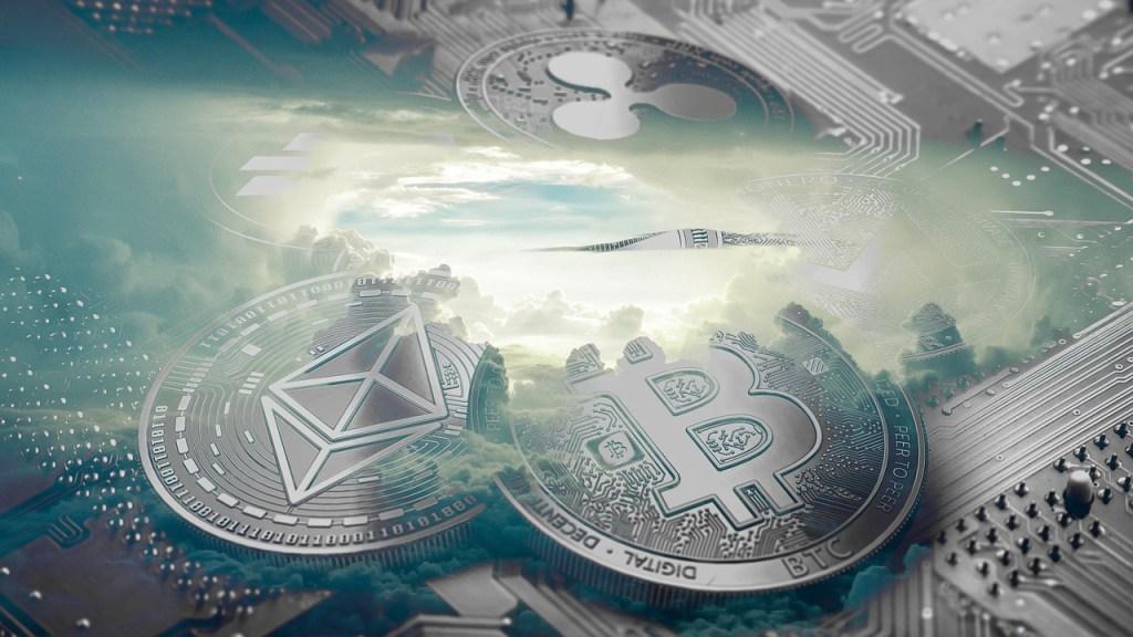 Bitcoin und Ethereum Analyse