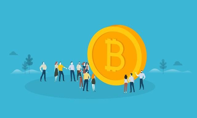 Bitcoin Analyse Februar 2021