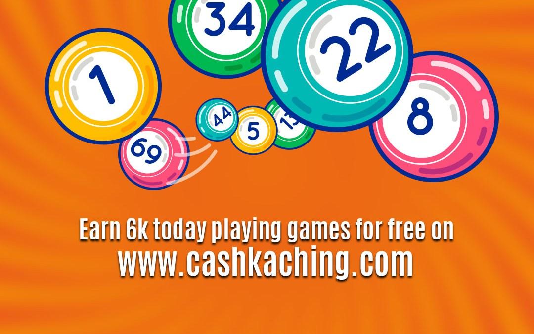 How Cashkaching Works
