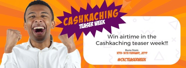cashkaching teaser week