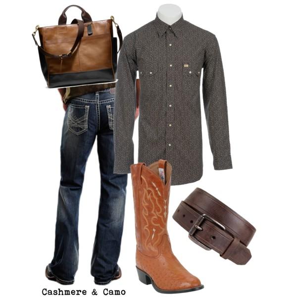90788de3aae Best Cowboy Boots for the Holidays! - Cashmere & Camo