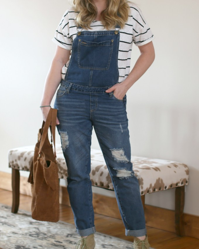 Overalls Obsessed