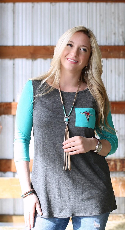 Longhorn Shirt 5