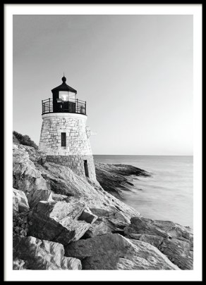 81638 Lighthouse 50x70