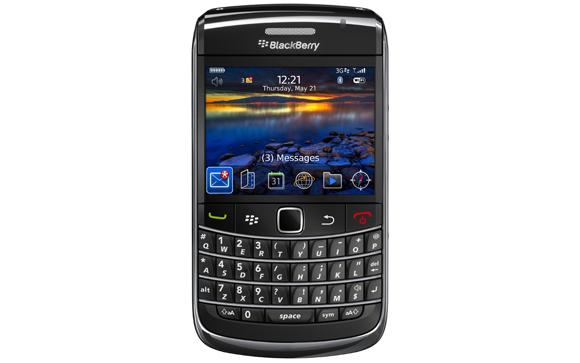 Sell BlackBerry Bold 9700 For Cash