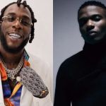 BROTHERLY LOVE!! Wizkid Hails And Congratulate Burna Boy For His Forthcoming O2 Concert
