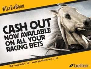 Cash out betting betfair